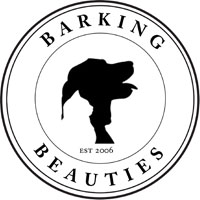 Barking Beauties logo